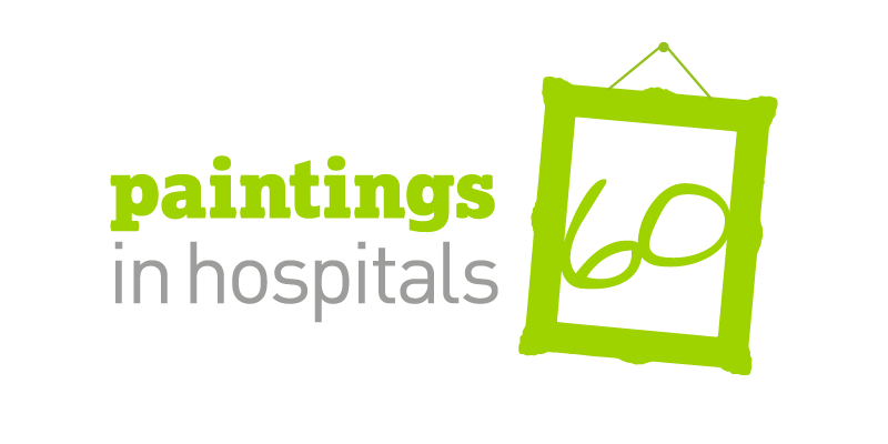 Celebrating 60 years of Paintings in Hospitals in 2019