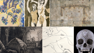 Sixty Years of British Art Exhibition