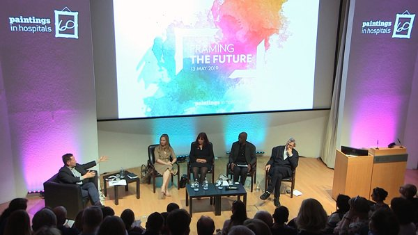 Framing the Future: What is the future of arts in health?