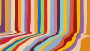 Ian Davenport exhibition coming to Addenbrooke's Hospital